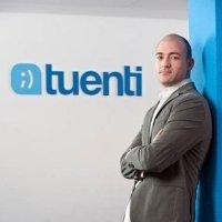 Antonio Vigueras-CFO Tuenti
