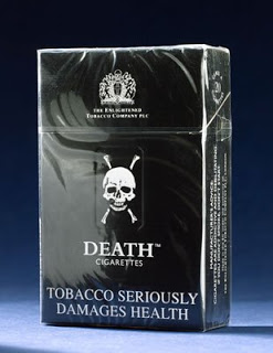 Cigarrillos Death